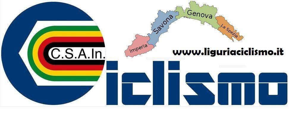 Csain Ciclismo Liguria
